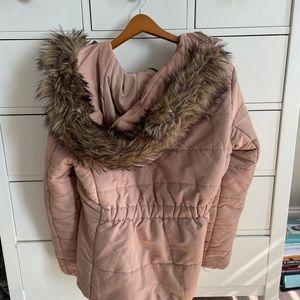 H&M light brown jacket
